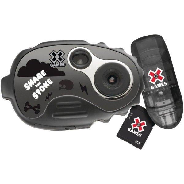 Digitalkamera für Kinder - 3MP - 3 Stück für ~21,50 € (pro Kamera ~7,20 €)
