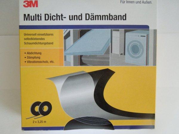 [ Lidl Offline] 3M Multi-Dicht- und Dämmband für 2,99 € ab den 30.12.13