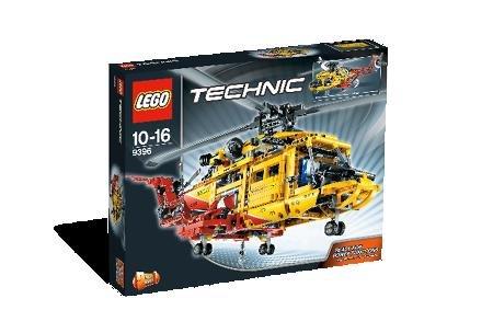 [Lokal] TOOM in 51702 Bergneustadt Lego Technic 9396 für 50€