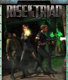 Rise of the Triad 2013 für € 3,80 @Greenmangaming.com