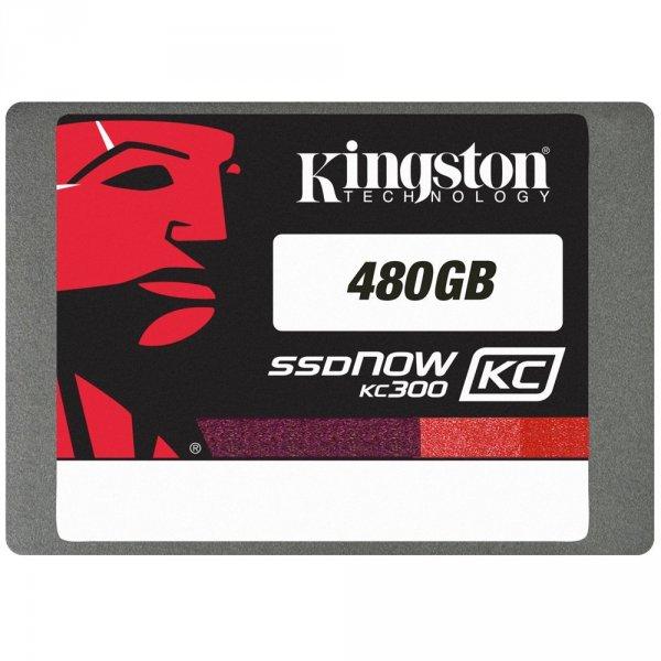 MediaMarkt Online KINGSTON SSD SKC300S37A / 480 GB für 154,49 € *Preisfehler?*