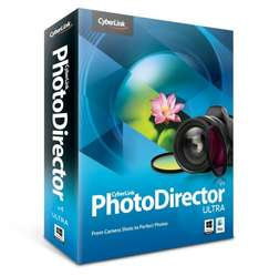 CyberLink PhotoDirector 4 (100% discount) PC & Mac