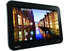Toshiba eXcite Pro 10.1 16GB WiFi Nvidia Tegra 4 Tablet für 208€ @Amazon.co.uk