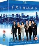 Friends - The Complete Collection Blu-ray für 59,80€ inkl. Versand @Zavvi