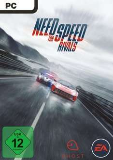 [Download] Need for Speed Rivals @ Amazon.de