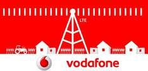 TOP Vodafone Internet-Flat 4,5(3)Gb LTE  Monatlich für 3,28€ oder für Selbständige 0,29€