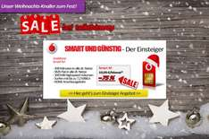 "[Talkthisway] Vodafone Smart M Basic - Weihnachtsaktion - ""Bestandskunden"""