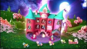 Filly Witchy Zauberschloss bei Toys'R'Us dank zusätzlichem Gutschein