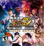 Super Street Fighter 4: Arcade Edition [Steam] für 3,60€ @GMG