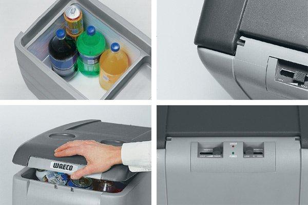 Waeco CoolFreeze CDF-25 Kompressorkühlbox @ Amazon