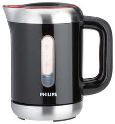 Philips Pure HD 4685/90 Wasserkocher für 24,99€ @ Amazon; GH ab 50€; Bestpreis war 34,55€