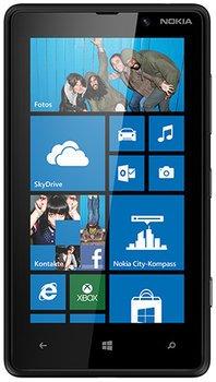 [AMAZON.UK] Nokia LUMIA 820 schwarz für 170 EUR
