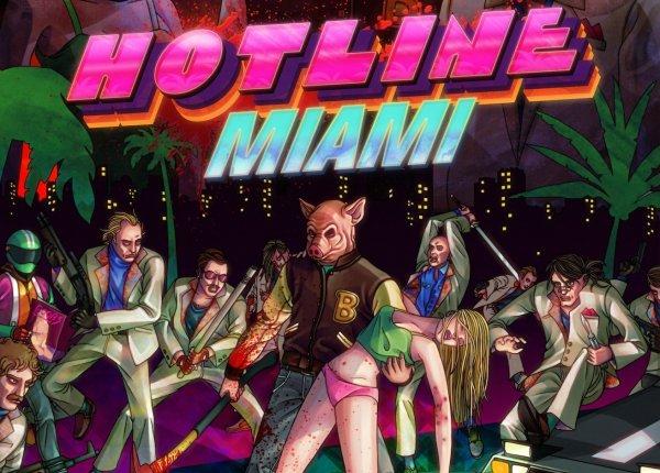 [STEAM] Hotline Miami für 1,45€ oder PS3/Vita für 1,81€ @amazon.com