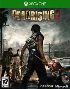 Dead Rising 3 Ryse und  Forza 5 jeweils als Key für ca. 40 euro