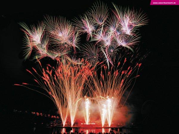 @REGIONAL- Feuerwerk Überraschungs-Paket WECO Werksverkauf