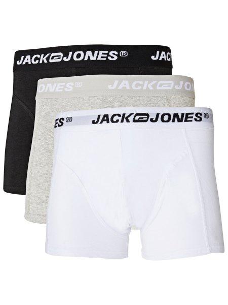 Jack and Jones Boxershort 3-er Pack