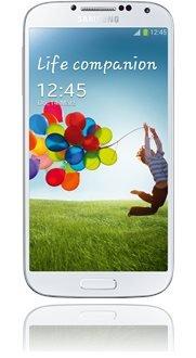 Samsung Galaxy S4 (dank Cashback)