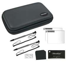 Brooklyn 3DS Starter Set für 2,50€ @Redcoon