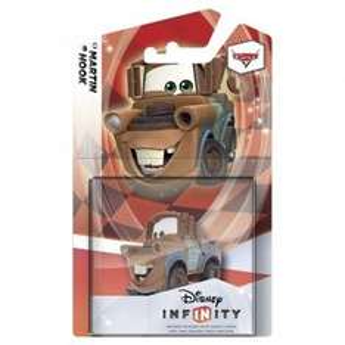 [Redcoon] Disney Infinity: Hook  für nur 5,00€ versandkostenfrei