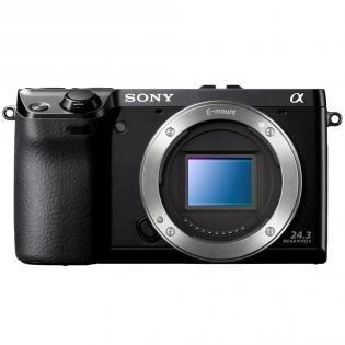 Sony Alpha NEX-7 Body für 666 inkl. VSK