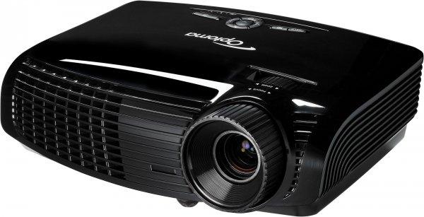 Optoma HD131Xe (BenQ W1070 Alternative) FullHD DLP 3D Beamer 611,89€ mit 10% Gutschein @MeinPaket vgl. 679,88€
