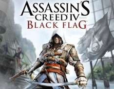 Assassin's Creed IV Black Flag für~ 30€ @ nuuvem