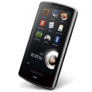 Player: Samsung YP-M1 8GB zu 88,80€ [MEINPAKET]