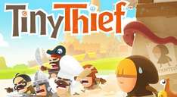 Tiny Thief (2,69€) jetzt gratis für iOS