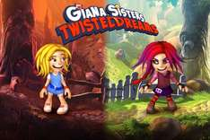 [Steam] Giana Sisters Twisted Dreams + Xmas Bonus level für 1,79€