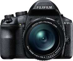 Fujifilm X-S1- Bridgekamera amazon.co.uk Lightning Deal