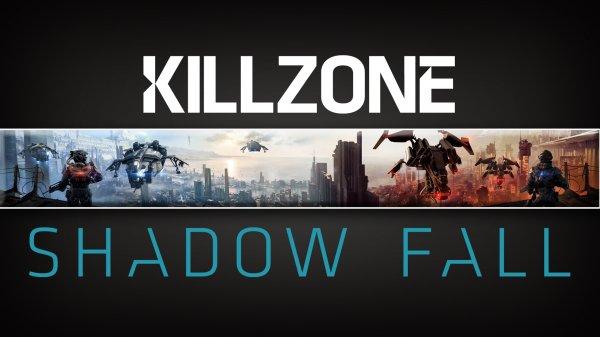 Probewochenende: Killzone Shadow Fall [PS4], für PS+ Mitglieder