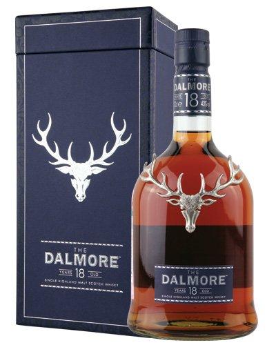 [online] Dalmore 18 und viele weitere gute Single Malts