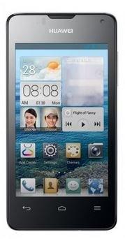 Knaller - Huawei Ascend Y300 4GB Weiß 25 € + Vsk