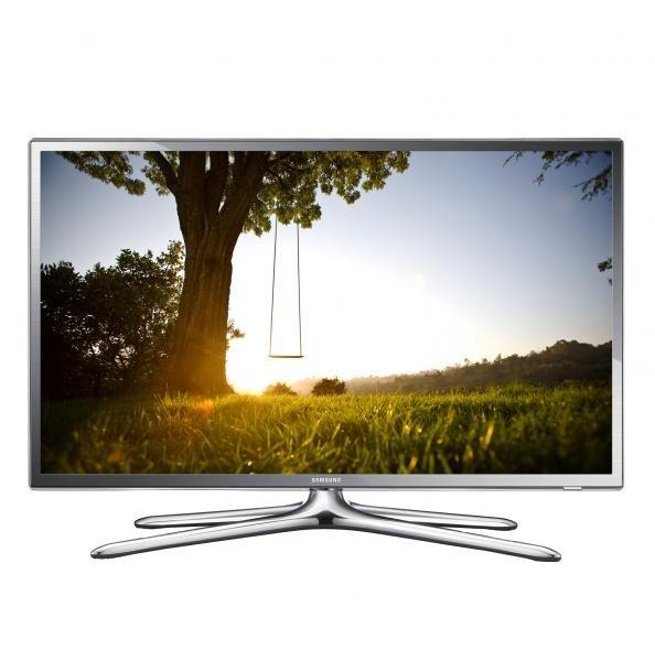 Smart-TV Samsung UE46F6270 - Triple-Tuner, W-Lan für 499€ @eBay