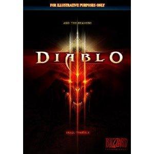 Diablo 3 (PC Spiel) für 29,53€ vorbestellen!