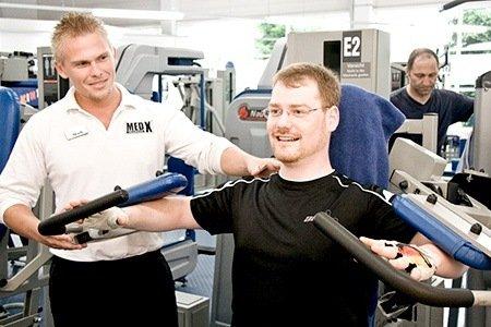 [LOKAL FFM] 1 Monat Fitnessstudio MEDX (ähnl. KIESER) mit zwei Trainer Einführungseinheiten für 19,90€ @GROUPON
