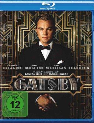 Der große Gatsby [Blu-ray] für 8,97€ bei Amazon.de