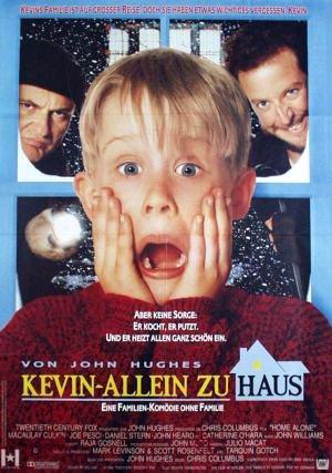 """iTunes 12 Tage Geschenke: Tag 5 der Film """"Kevin Allein zu Haus"""""""