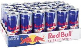24x 250ml Dosen Red Bull Energy Drink für 20€ @Kaufland
