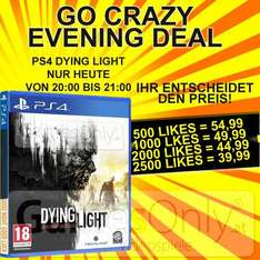 Dying Light PS4 UNCUT