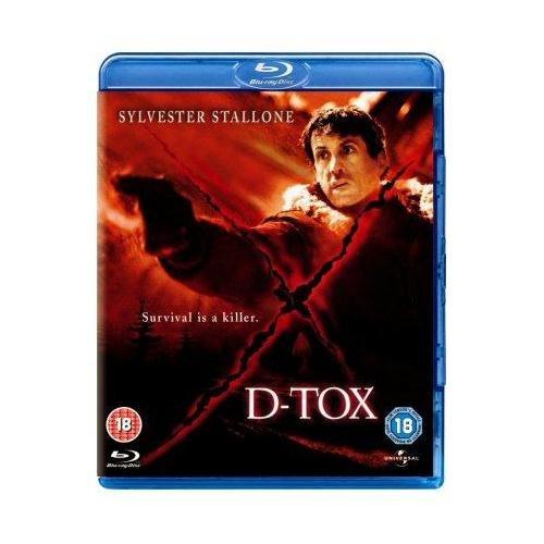 Blu-ray - D-Tox für €6,83 [@Play.com]