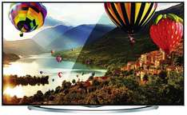 Hisense LTDN65XT880 163 cm (65 Zoll) 3D LED-Backlight-Fernseher, EEK A (Ultra HD, 600Hz SMR, DVB-T/C/S2, CI+, Smart TV, HbbTV, WLAN) silber/schwarz @Amazon.de  (IDEALO: 3.974 EUR))