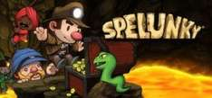 [STEAM] Spelunky HD (PC) Random World Platformer 90% auf Metacritic 3,49€ -75%
