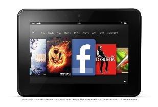 Kindle Fire HD 32GB für 120€ @DC