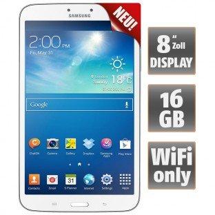 Samsung Galaxy Tab 3 für 230,90€