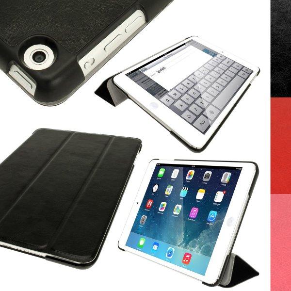 Cover / Tasche / Etui / Hülle von  igadgitz für Apple iPad Mini (1. u. 2. Gen.) für 7,48 €