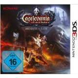 Castlevania: Lords of Shadow – Mirror of Fate (Nintendo 3DS) PAL