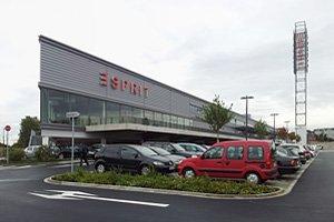 Esprit Outlet Ratingen - 20% Rabatt zusätzlich auf den gesamten Einkauf