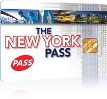 New York Pass mit 15 % Rabatt