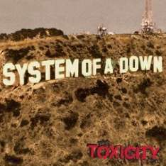Amazon MP 3 Album: System of A Down - Toxicity NUR  2,99 €